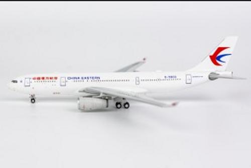 NG Models 1:400 China Eastern A330-200 (B-5903)