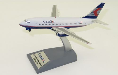 Inflight200 1:200 Canadian Airlines Boeing 737-200 (IF732CP1019)