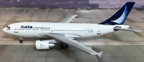 Aeroclassics 1:400 SATA A310 (CS-TGV)