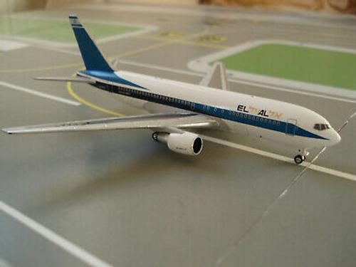 Aeroclassics 1:400 El Al 767-200