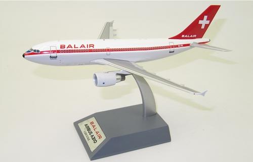 Inflight200 1:200 Balair Airbus A310-322 HB-IPK (IF310BB0120)