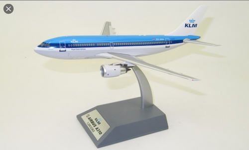 Inflight200 1:200 KLM Airbus A310-203 PH-AGA (IF310KL1218)