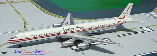 Aeroclassics 1:400 Canadian Pacific DC-8-63 CF-CPP (CF-CPP)