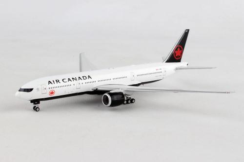 Phoenix 1:400 Air Canada (New Livery) 777-200LR