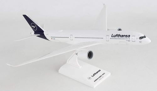 Skymarks Lufthansa A350-900 (SKR1027)