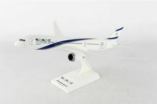 Skymarks El Al 787-9 (SKR908)