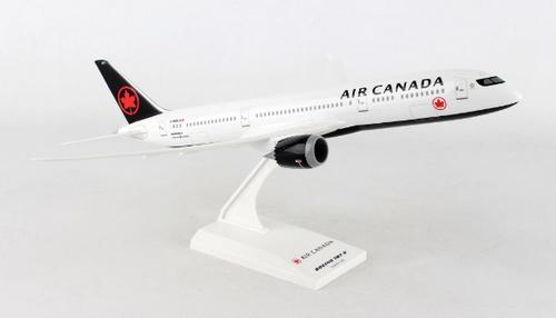 Skymarks AIr Canada 787-9 new livery (SKR967)