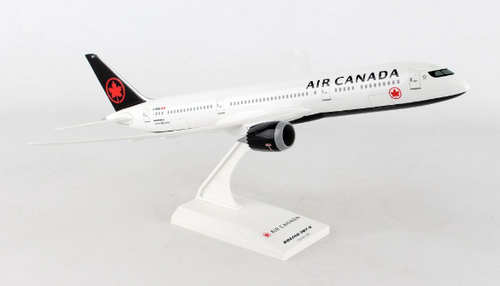 Skymarks AIr Canada 787-9 new livery (SKR967)