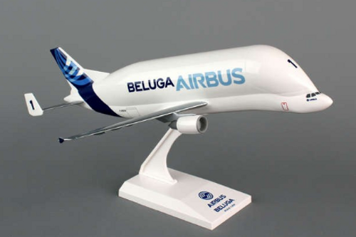 Skymarks Airbus Beluga A300-600ST (SKR666)