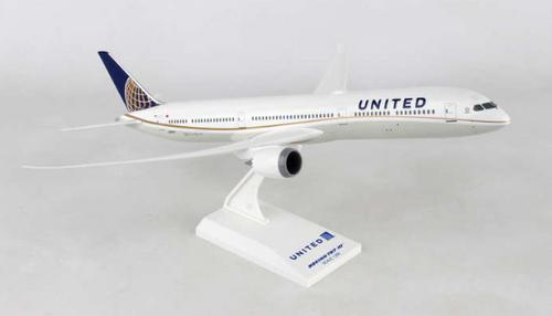 Skymarks United Boeing 787-10 1:200 (SKR993)
