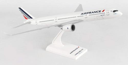 Skymarks Air France A350-900 (SKR893)