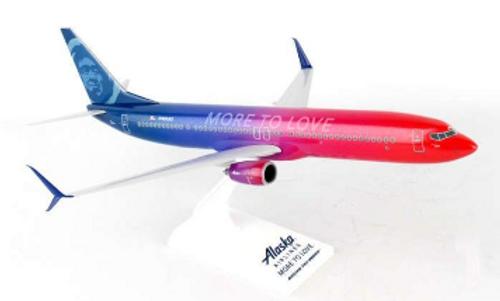 Skymarks Alaska 737-900er 1/130 (SKR913)