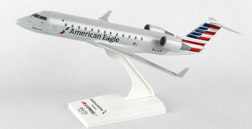 Skymarks 1/100 American Eagle CRJ-200 (SKR865)
