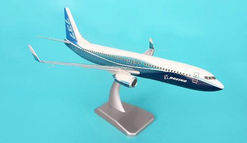 Hogan Boeing 737-800 house livery 1:200