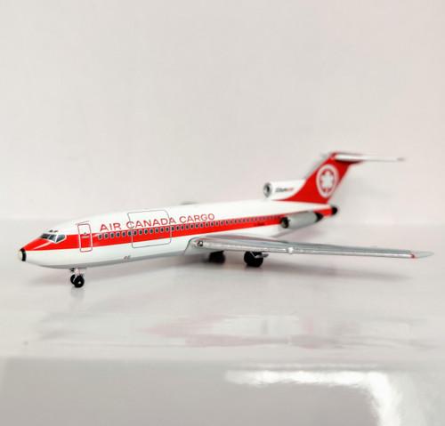 Aeroclassics 1:400 Air Canada Cargo 727-100 (C-GAGX)