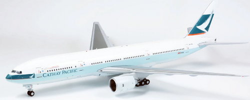 JC 1:200 Cathay Pacific 777-200 (B-HNL) (JC2MISC478)