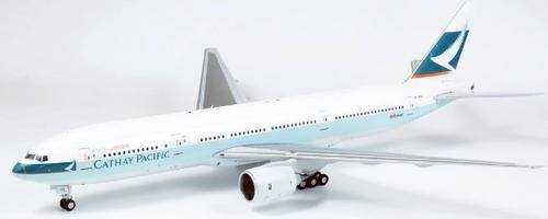 JC 1:200 Cathay Pacific 777-200 (B-HNL) (JC2MISC478)