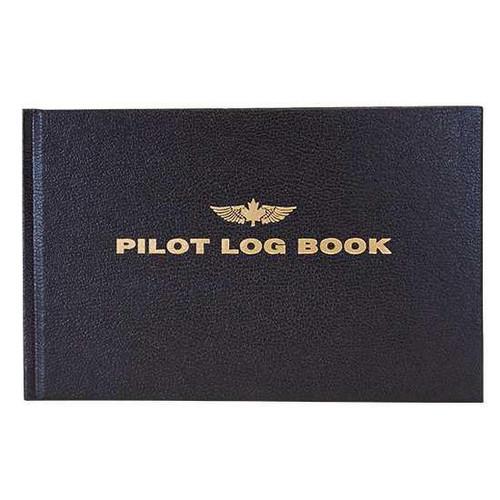 Small Pilot Logbook