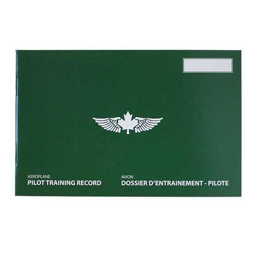 Pilot Training Record: Aeroplane