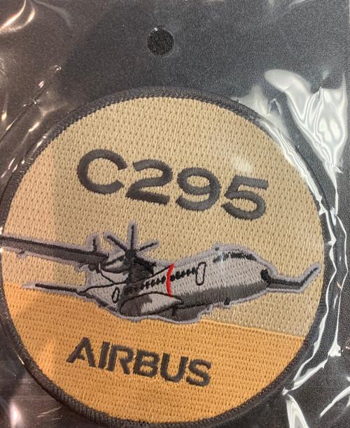Airbus C295 Iron Patch