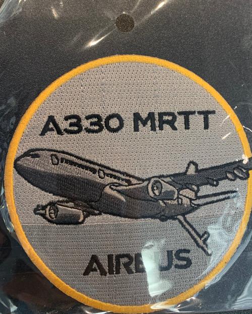 Airbus A330 MRTT Iron Patch