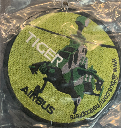 Airbus Tiger Iron Patch