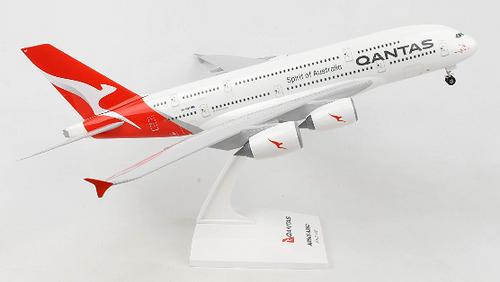 Skymarks 1:200 Qantas A380