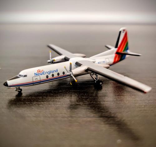 Aeroclassics 1:200 Air New England F-27 N377NE