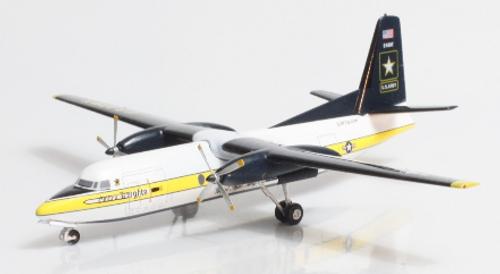 Aeroclassics/Western Models 1:200 USAF Golden Knights F-27