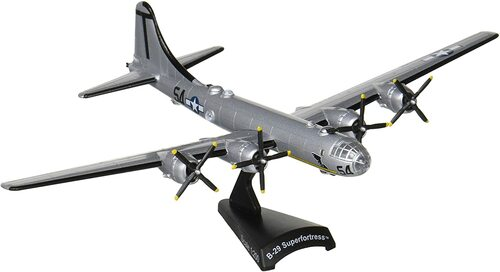 Postage Stamp 1:200 B-29 Superfortress T Square 54