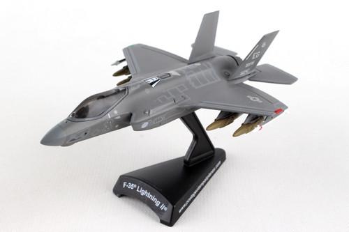 Postage Stamp 1:144 F-35 Lightning II