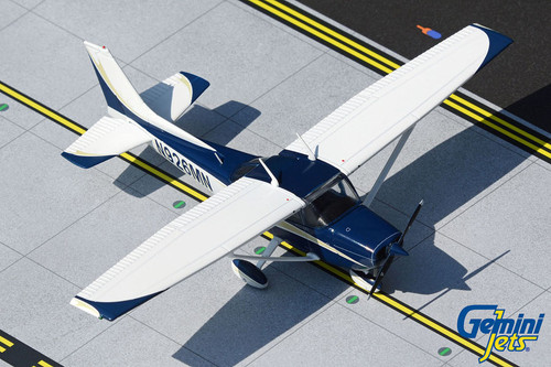 Gemini 1:72 Cessna 172SP Skyhawk N926MN