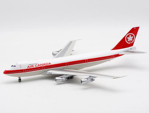 Inflight200 1:200 Air Canada 747-100