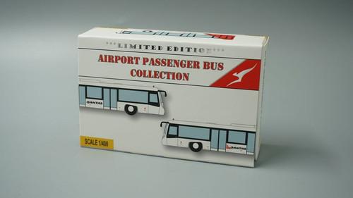 1/400 Scale Buses - Qantas