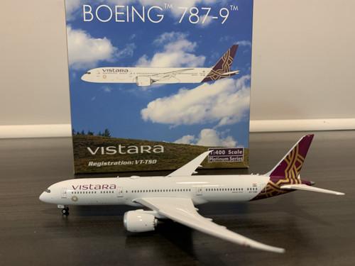 Phoenix 1:400 Vistara 787-9 VT-TSD