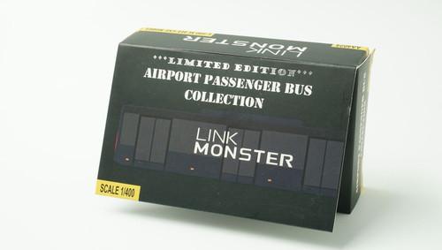 Starlux Link Monster Cobus