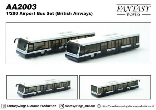 Fantasy Wings 1/200 scale cobus 3000
