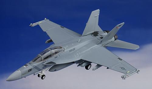 """Herpa 1:200 F/A-18F US Navy """"Diamondbacks"""""""