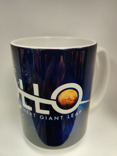 Apollo Ceramic Mug