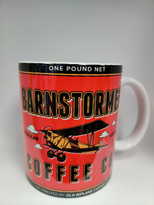 Barnstorm Coffee Co. Mug