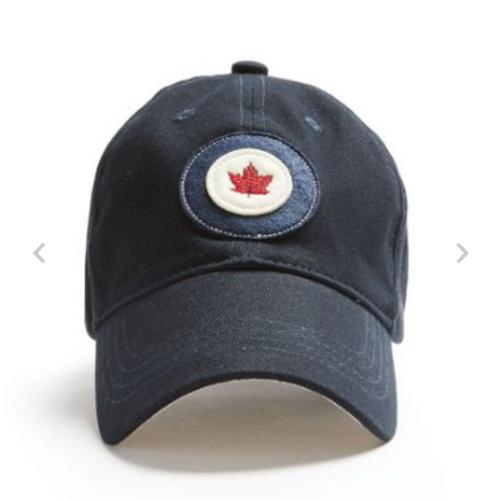 RCAF Cap (Navy)