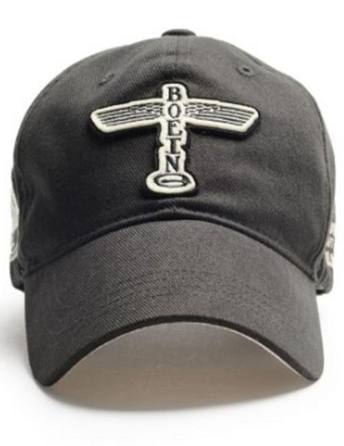 Boeing Totem Cap (Slate)