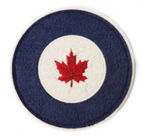 RCAF Patch (Large)