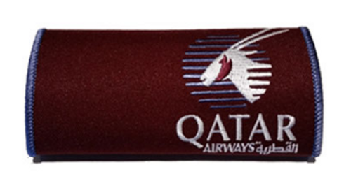 Qatar Handle Wrap Red Widget