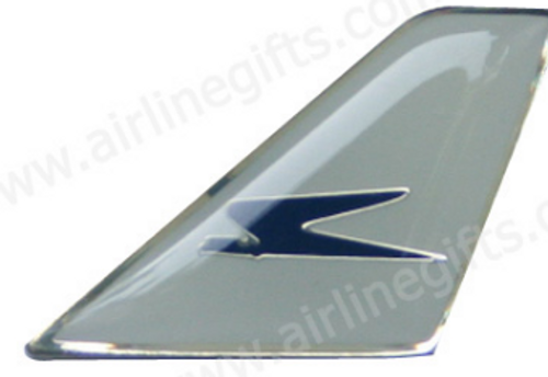 Lapel pin - Aerolineas Argentinas Tail (Condor)