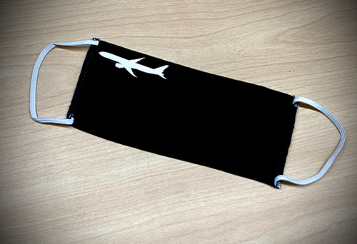 777 Fabric Mask