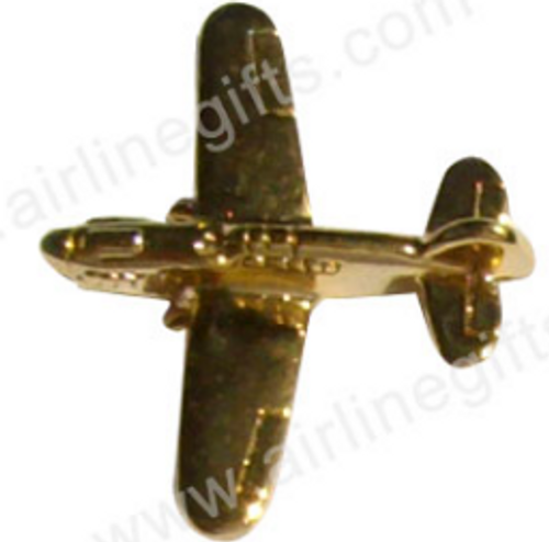 Lapel pin - P40 Warhawk