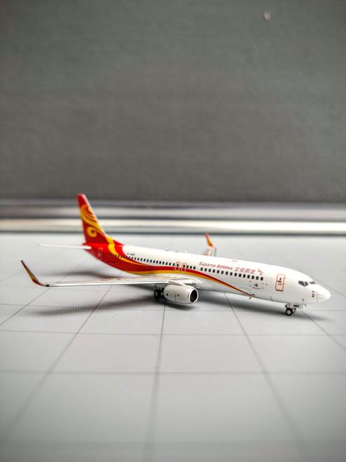NG Models 1:400 Suparna Airlines 737-800
