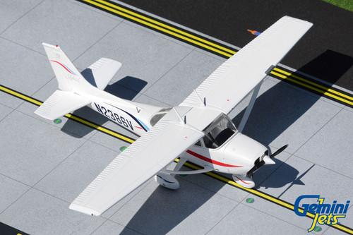 Gemini 1:72 Cessna 172R Skyhawk N2386V