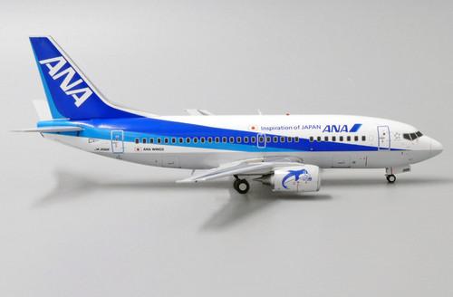 "JC Wings 1:200 ANA Wings 737-500 JA306K ""Farewell"""